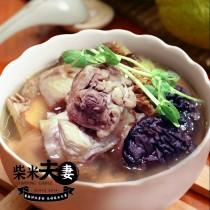 雙菇雞湯(500G/包)-(任選)