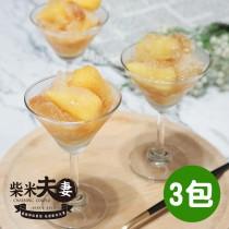 清檸鳳梨冰(500G/包X3包)-(免運)