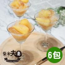 清檸鳳梨冰(500G/包X6包)-(免運)
